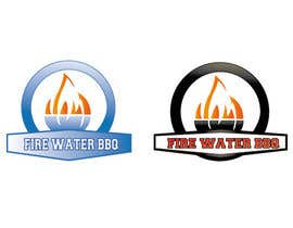 #22 for Logo Design for new BBQ smokehouse restaraunt by weblover22
