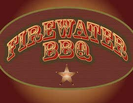 #16 for Logo Design for new BBQ smokehouse restaraunt by stanbaker
