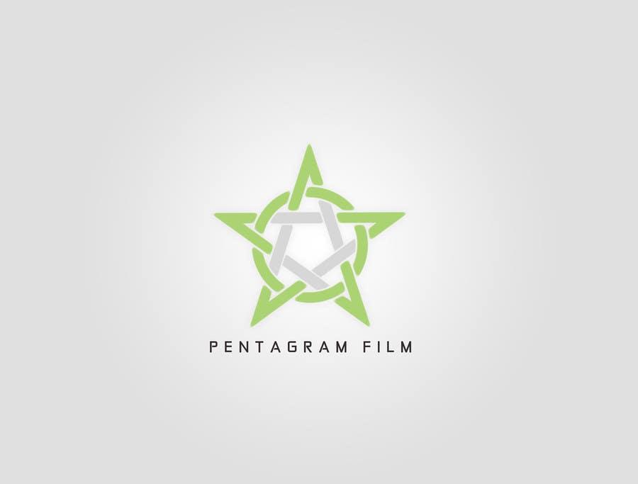 Inscrição nº 28 do Concurso para Design a logo for Pentagram Film