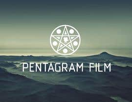 #40 for Design a logo for Pentagram Film by lench