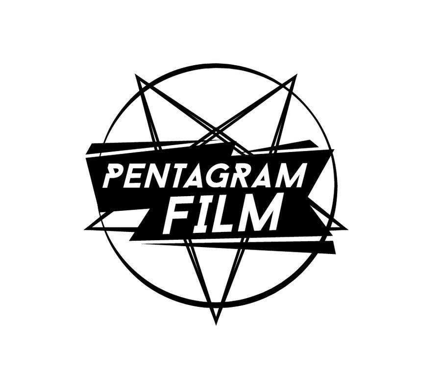 Inscrição nº 11 do Concurso para Design a logo for Pentagram Film
