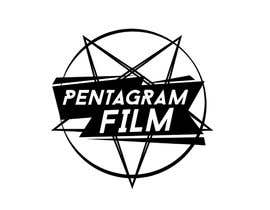 #11 for Design a logo for Pentagram Film by touceiro92