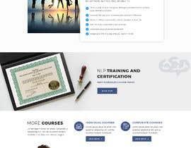 #47 untuk design and build life coaching website oleh saidesigner87
