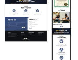 #49 untuk design and build life coaching website oleh saidesigner87
