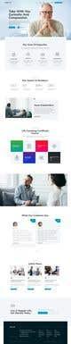Imej kecil Penyertaan Peraduan #                                                15                                              untuk                                                 design and build life coaching website