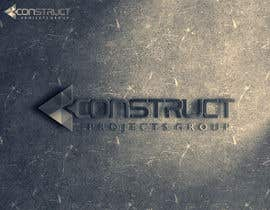 #107 for Design a Logo for CONSTRUCT by shemulehsan