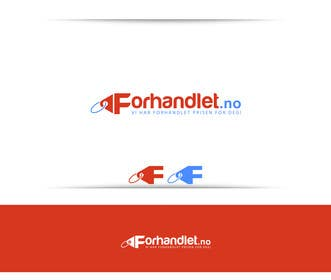 #76 for Design logo for Forhandlet by thelionstuidos