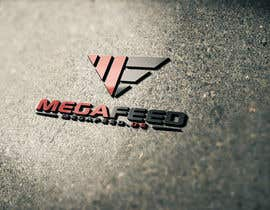 #38 for Design eines Logos for megafeed.de by EdesignMK