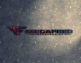 #40 for Design eines Logos for megafeed.de af EdesignMK