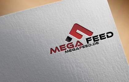 #33 for Design eines Logos for megafeed.de by olja85