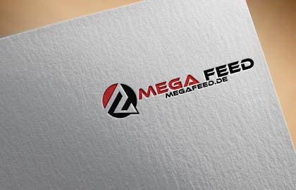 #42 for Design eines Logos for megafeed.de by olja85