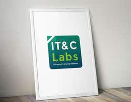 #26 for Design a Logo for IT&C Labs by mohan2see