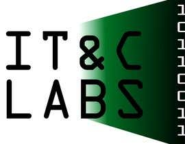 #8 for Design a Logo for IT&C Labs by Tarikov
