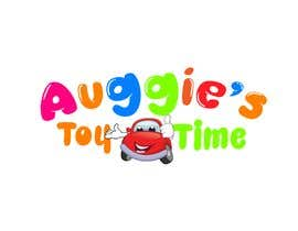 #46 for Need a logo for my Son's Toy You Tube channel by OneRiduan