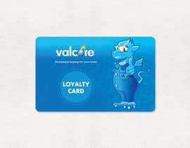#18 cho Loyalty Card Design bởi VrushaliSingh