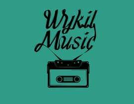 #76 for I need a design for my music logo af gokulunni