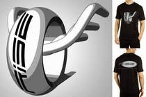 T-shirt Design for RiSE (Ride in Style, Everyday) için Graphic Design63 No.lu Yarışma Girdisi