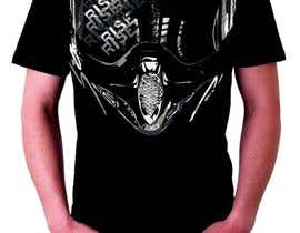 #13 untuk T-shirt Design for RiSE (Ride in Style, Everyday) oleh sisirad