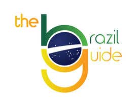 #65 for Design a Logo for thebrazilguide.com by rosh2994