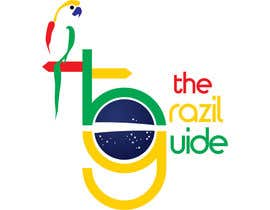 #70 for Design a Logo for thebrazilguide.com by rosh2994