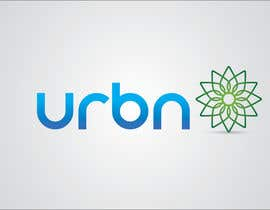 #127 for Design a Logo for URBN by javieranderson