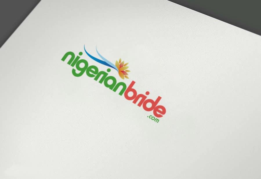 Konkurrenceindlæg #                                        4                                      for                                         www.nigerianbride.com
