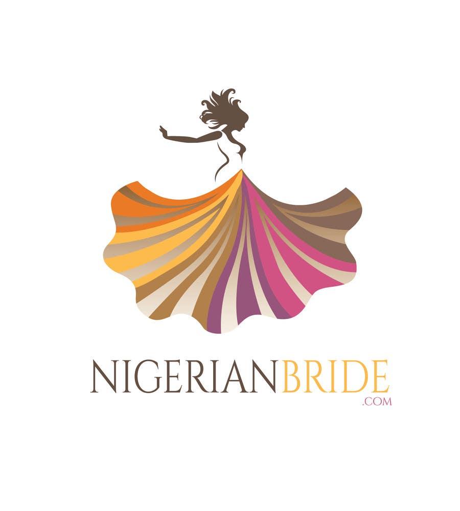 Konkurrenceindlæg #                                        7                                      for                                         www.nigerianbride.com