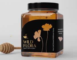#533 untuk Design a Logo & Jar Label For a Honey Business oleh Marygonzalezgg