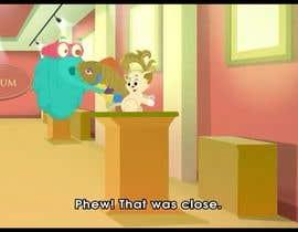 carlosgirano tarafından Create Short 2d animated clips for kids (1 to 5 mins) için no 64