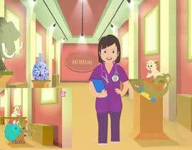 PetrZaburannyi tarafından Create Short 2d animated clips for kids (1 to 5 mins) için no 49