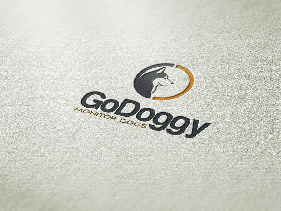 """Intrarea #100 pentru concursul """"Design a Logo for A Pet Company"""""""