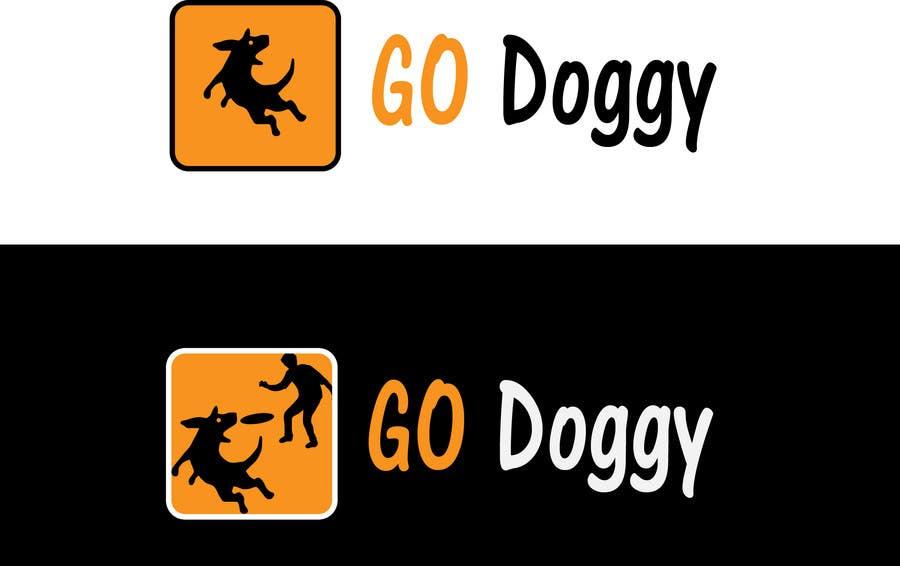 """Intrarea #53 pentru concursul """"Design a Logo for A Pet Company"""""""