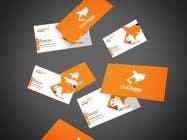 Graphic Design Inscrição do Concurso Nº109 para Design a Logo for A Pet Company
