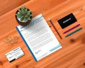 Graphic Design Contest Entry #438 for Design a business card and letterhead with our logo.