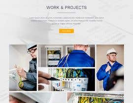 #117 for Website for our holding company by sumaiyad6