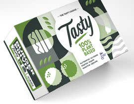 #38 for Package design for professional kitchen package by widedesign