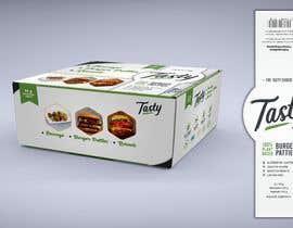 #57 untuk Package design for professional kitchen package oleh rabiulsheikh470