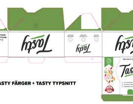 #95 untuk Package design for professional kitchen package oleh habibullanion