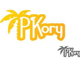 #44 for Logo Design for PKory - Diseño de Logo para PKory by malajka