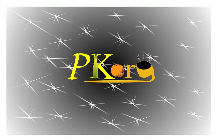 Inscrição nº 35 do Concurso para Logo Design for PKory - Diseño de Logo para PKory