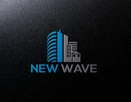 #35 for Logo for New Wave by hm7258313