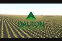 Graphic Design Entri Peraduan #34 for Create a pretty zoom background for a farming company
