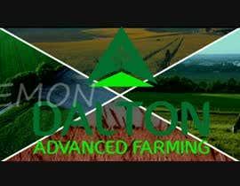 nº 45 pour Create a pretty zoom background for a farming company par mariyamsayed2210