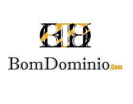 #6 for Logo Design for BomDominio.Com web  site. af ibrahim4