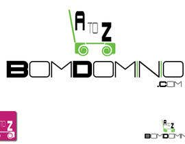 #8 for Logo Design for BomDominio.Com web  site. af vineshshrungare