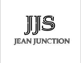 """#148 for Logo """"""""""""   Jean Junction com au """""""" by Hshakil320"""