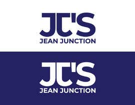 "#134 for Logo """"""   Jean Junction com au """" by kamrulislam24h"