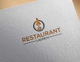 #437 for New Creative Logo Design for RestaurantLaunch.net by akash0805