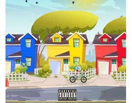 #55 para The Neighborhood ALBUM ARTWORK de sxmbrx