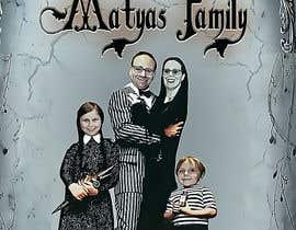 #72 untuk Family Portrait oleh JonBenn